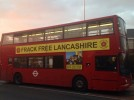Lancashire Joins Yorkshire Against Fracking!