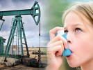 Asthma Attack Increase for Residents Close to Fracking Sites