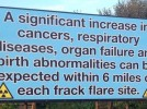Public Health England: Fracking Health Report Outdated